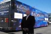 Bachmann campaign implodes as accusations fly