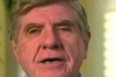 Sen. Ben Nelson will not seek reelection