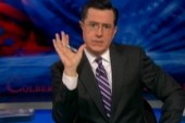 Colbert bests Huntsman in SC polls, will...