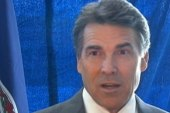 Perry's Florida Implosion?