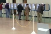 Justice Department looking at voting laws