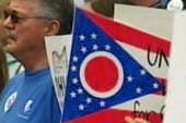 GOP getting nervous about Ohio labor fight