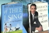 Fox News questions Obama book sales