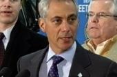 Chicago schools undergo upheaval
