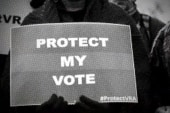 Rolling back the clock on voting rights