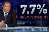 Job numbers show economy on the rebound
