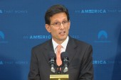 Cantor loss raises immigration questions