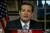 Cruz commits 'legislative arson'
