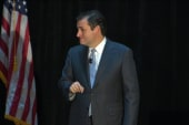 Ted Cruz aims to stop the FCC nomination