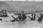 D-Day, 70 years later: heroes and sacrifice