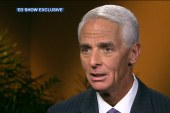 Charlie Crist's second chance