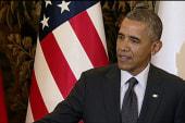 The GOP's 'Mission: Impeachment'