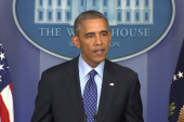 President Obama dispatches military advisers