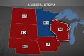 Is Minnesota a 'liberal utopia'?