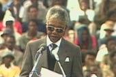 Mandela's 'mere presence' changed a room