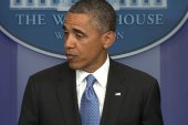 Obama: 'Trayvon could have been me'