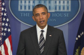 Obama urges Congress to aviod shutdown