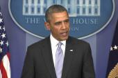 Obama: Ukrainians should determine own future
