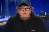 Moore: We worship the Second Amendment...