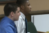 Media controversy over Ohio rape case verdict