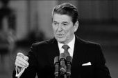 Schultz: Reaganomics failed – it's time...