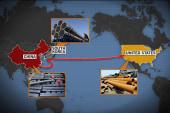 Boehner sends U.S. steel jobs overseas