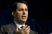 New problems for Gov. Scott Walker
