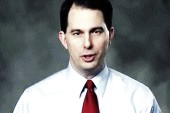 Is a Scott Walker presidential bid...