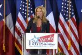 The Republican push for women