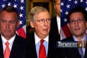 Republicans attack health care delays, again