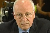 The world according to Cheney