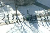 Shooting at Arapahoe High School in Colorado
