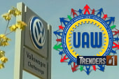 Republican influence in Volkswagen UAW vote