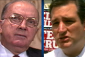 Cruz yearns for more lawmakers like Helms
