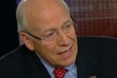 Cheney says Obama has 'no credibility'