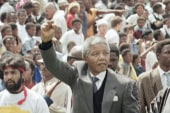 In sadness, remembering what Mandela meant
