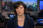 Sandra Fluke hopes to go to Sacramento
