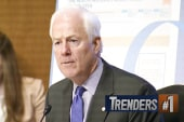 Cornyn's desperate attack on Obamacare