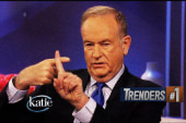 O'Reilly's spinning Jesus for the Tea Party