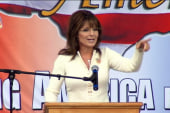 Palin sparks 2016 rumors with a visit to Iowa
