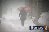 Midwestern polar apocalypse