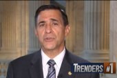 Issa continues crusade against USPS