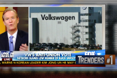 Republicans capitalize on VW anti-union vote
