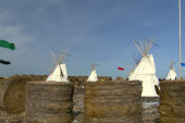 Sioux nation stands up to Keystone XL