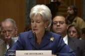 Conservatives celebrate Sebelius' resignation