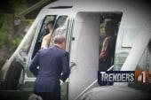 TPP debate tops 'Ed Show' Trenders