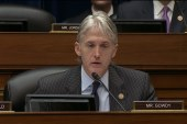 The GOP refuses to halt Benghazi witch hunt
