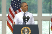 Conservative media drives Boehner's threat