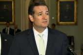 Ted Cruz loses his debt ceiling crusade