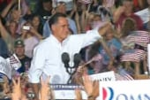 Calamity Romney and his tax troubles